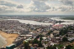Rising Sea Levels Will Be Devastating For Poor Cities Urban Gateway - Poor cities in africa